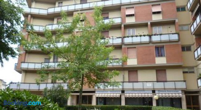 サンソヴィーノ ベッド アンド カー - フィレンツェ - 建物