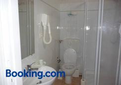 サンソヴィーノ ベッド アンド カー - フィレンツェ - 浴室