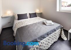 Residence Peloni - アレッツォ - 寝室
