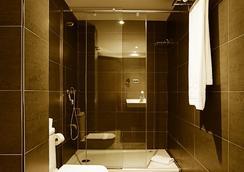 シルケン コンコルディア - バルセロナ - 浴室