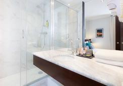 モンフリューリ - パリ - 浴室