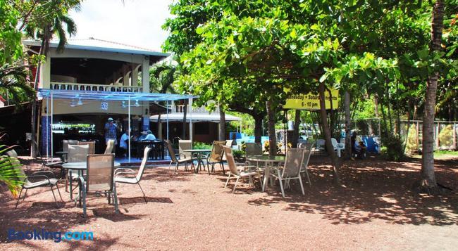 Hotel el Velero - Playa Hermosa (Guanacaste) - 建物