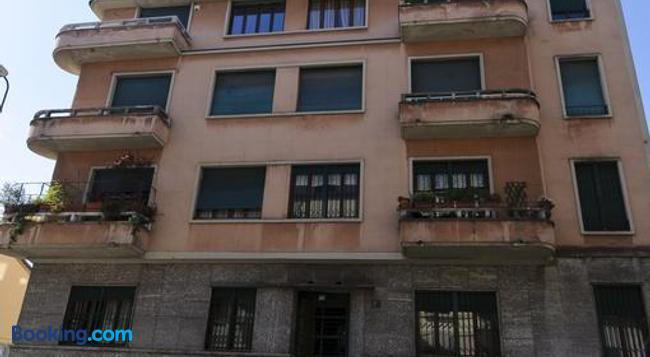 カサ ティッタ ベッド & ブレックファースト - ミラノ - 建物