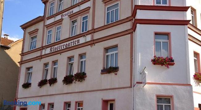 Hotel Klostergarten - アイゼナハ - 建物