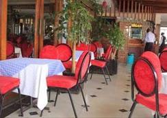 Hotel Ambassadeur - ナイロビ - レストラン