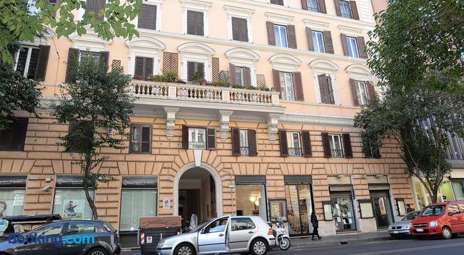 Capital Suite - ローマ - 建物