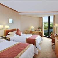 ベスト ウエスタン 深セン フェリシティ ホテル Superior Twin Room