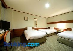 第一インパーク - 仙台市 - 寝室