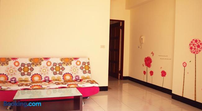 スワロー ホーム - 恒春鎮 - 寝室
