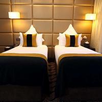 ベストウエスタン プレミア シャフツベリー ピカデリー ホテル piccadilly london west Twin Bedroom