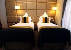 ベストウエスタン プレミア シャフツベリー ピカデリー ホテル - ロンドン - 寝室
