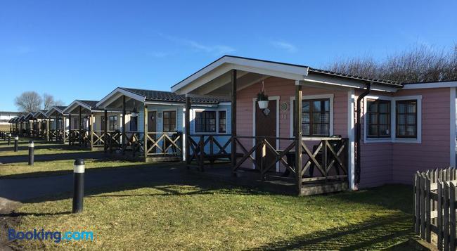 Villa Björkhagen - ヨンショーピング - 建物