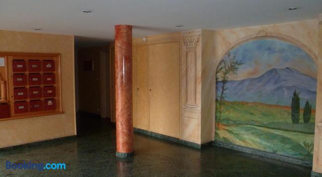 Le Bellini - リヨン - 建物