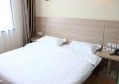 Super 8 Hotel Beijing Gu Lou - 北京市 - 寝室