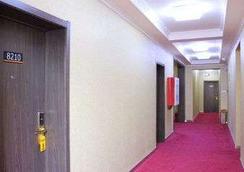 Super 8 Hotel Beijing Gu Lou - 北京市