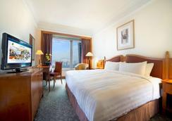 ハーバー プラザ ノース ポイント - 香港 - 寝室
