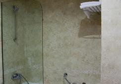 シルケン コリセウム - サンタンデール - 浴室