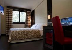 Best Western Cinemusic Hotel - ローマ - 寝室