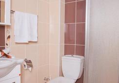 ビルリック アパート ホテル - イスタンブール - 浴室
