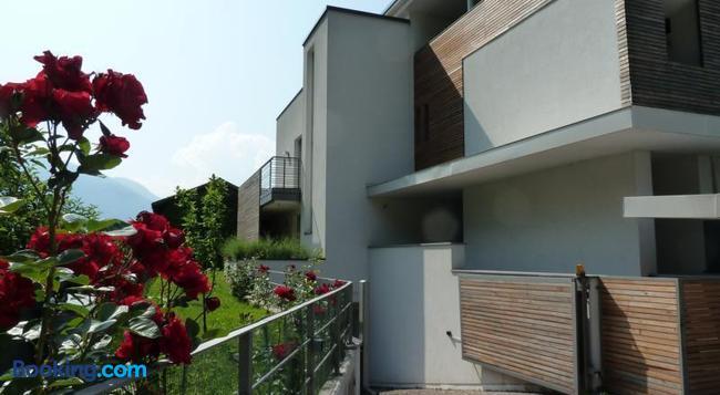 B&B Mele d'Oro - ボルツァーノ - 建物