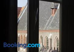 ゲストハウス ポルトアケル - ヘント - 屋外の景色