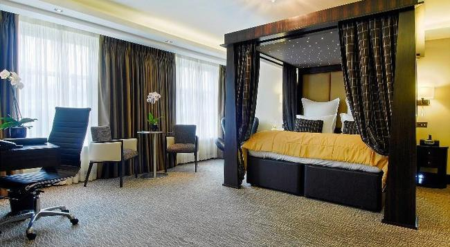 The Montcalm London Marble Arch - ロンドン - 寝室