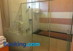 ジン シャン フア ノン B&B - 宜蘭市 - 浴室