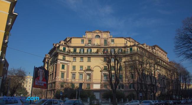 Affittacamere Mazzini - ローマ - 建物
