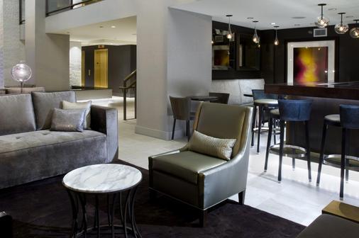ホテル フェリックス シカゴ - シカゴ - バー