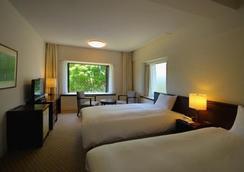 十和田プリンスホテル - 小坂町 - 寝室