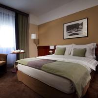 ベストウエスタン プレミア ホテル スロン Comfort Queen Bed Guest Room