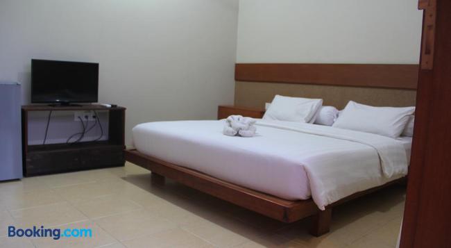 スマランダナ ベッドルームズ アンド プール - デンパサール - 寝室