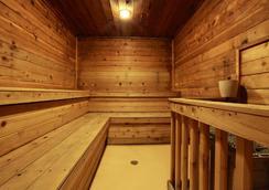 Duluth Spirit Mountain Inn & Suites Americas Best Value Inn - ダルース - スパ