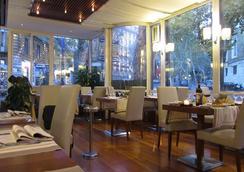 ホテル インペリアーレ - ローマ - レストラン