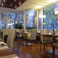 ホテル インペリアーレ Restaurant