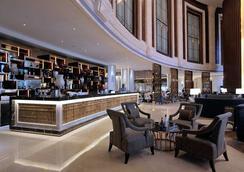 ドングアン カンデ インターナショナル ホテル - 東莞 - ラウンジ