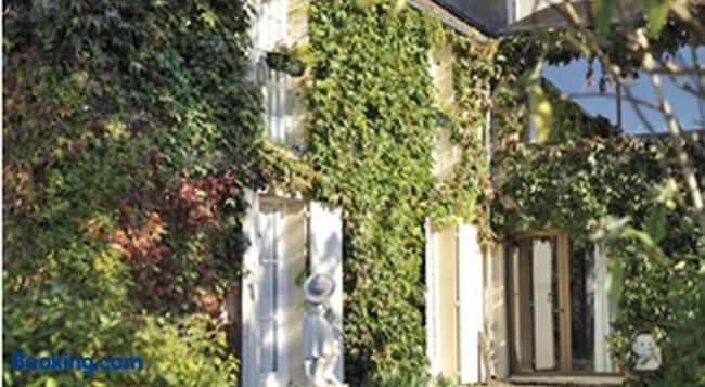ル コンポステール - Vezelay - 建物