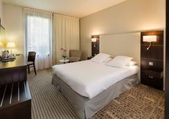 Best Western Plus Hotel de l'Arbois - エクス・アン・プロヴァンス - 寝室