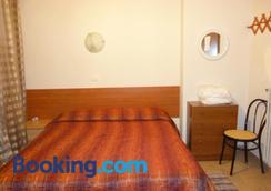 サンソヴィーノ ベッド アンド カー - フィレンツェ - 寝室