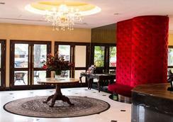 ノスタルジア ホテル - シンガポール - ロビー