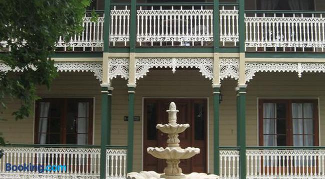 Grove Manor - ブリスベン - 建物
