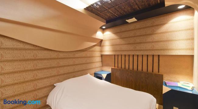 国際ホテル歌舞伎町 - 東京 - 寝室