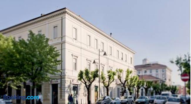 Dimora Novecento - ペスカーラ - 建物