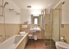 ベスト ウェスタン ホテル アルマンド - ヴェローナ - 浴室