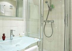 ホテル ソフト - パリ - 浴室