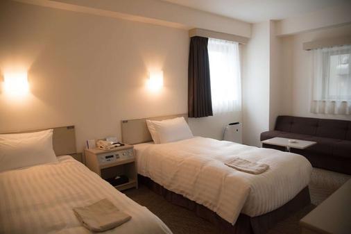 ベストウェスタン大阪塚本 - 大阪市 - 寝室