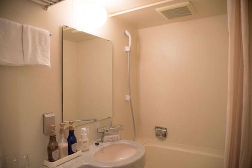 ベストウェスタン大阪塚本 - 大阪市 - 浴室