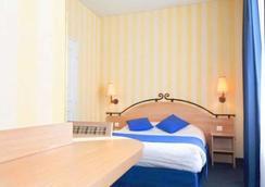 ホテル デランブル - パリ - 浴室