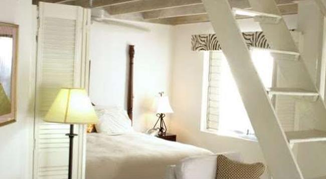 シー スプラッシュ リゾート - ネグリル - 寝室