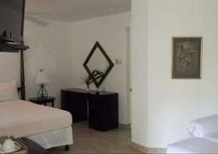 Sea Splash Resort - ネグリル - 寝室